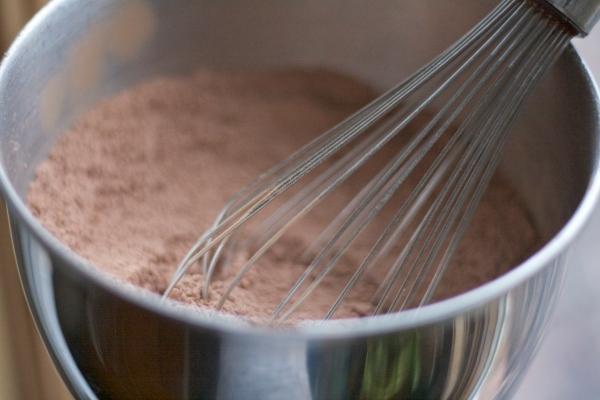 cocoa flour