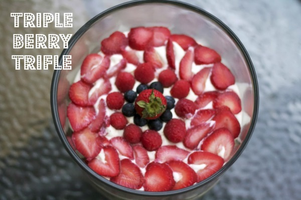 triple berry red white and blue trifle simply social blog