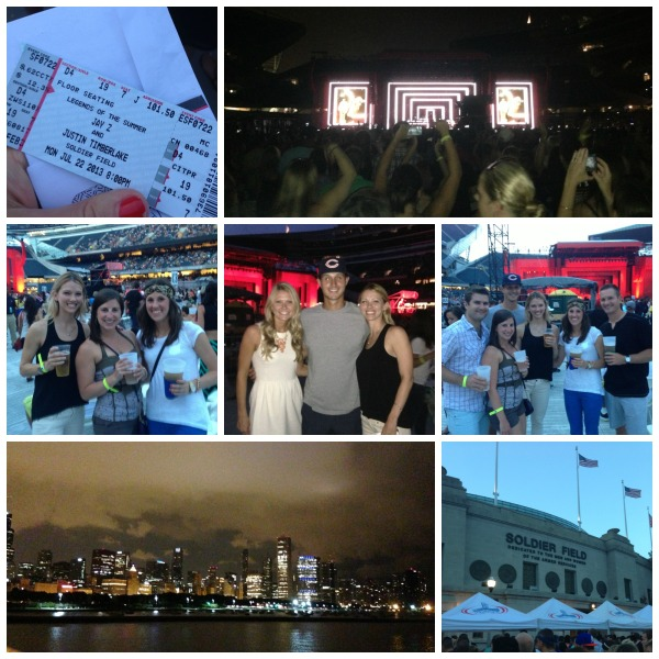 justin timberlake jay z legends of summer concert soldier field chicago