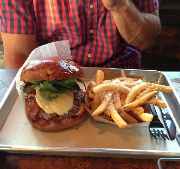 etno village grill cason burger lincoln park