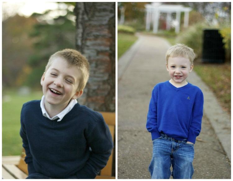simply social blog, photography, nephews