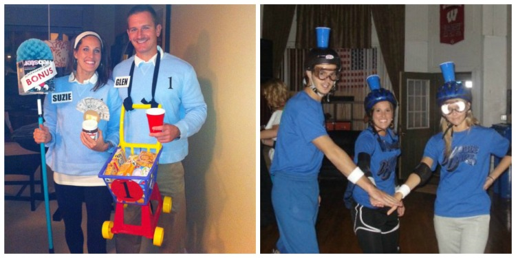 halloween costume double dare supermarket sweep simply social blog