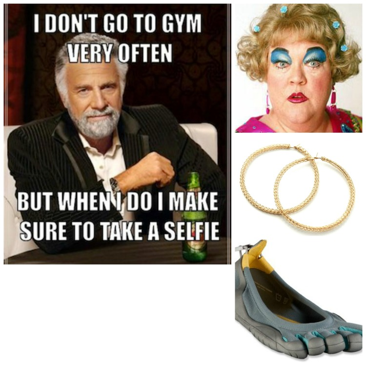 gym pet peeves, gym dont's for girls