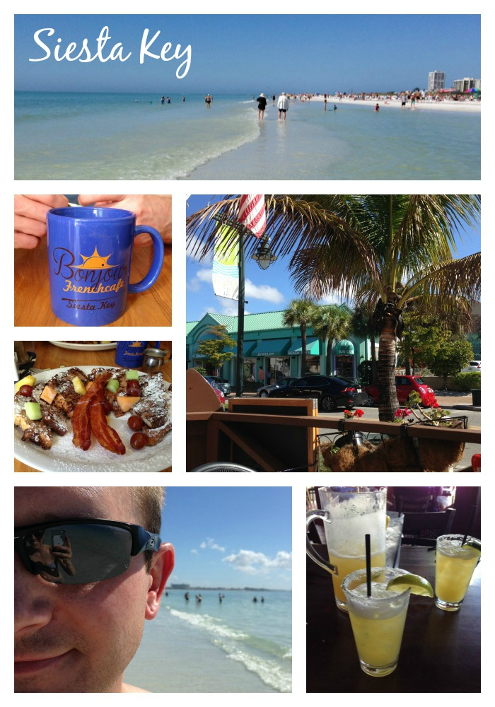 siesta key brunch, bonjour restaurant, florida, siesta key beach