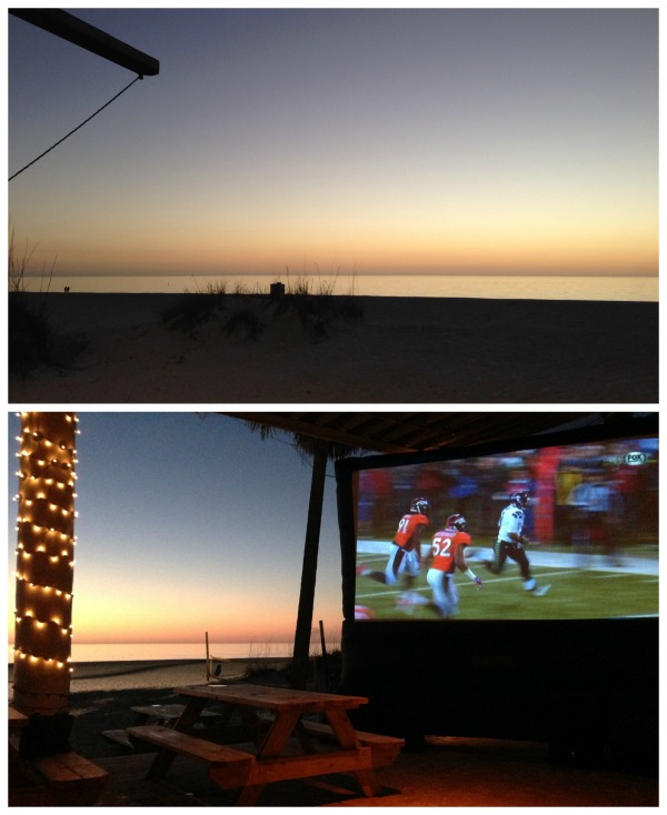 st. petersburg beach, florida, winter vacation, simply social blog, superbowl watch party