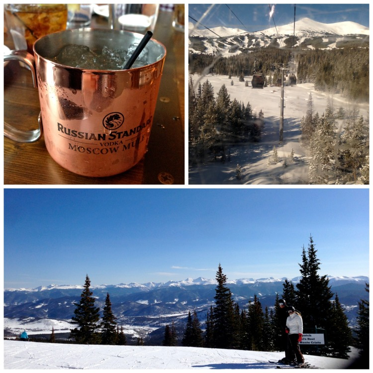 breckenridge colorado, ski trip, breck, whale's tail, denver airport, breckenridge brewery, peak 10, peak 8, peak 7, downtown breckenridge