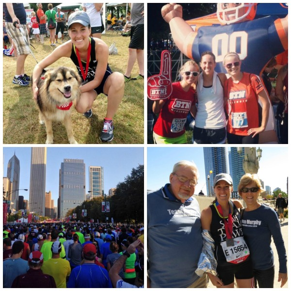 running in chicago, chicago farewell tour, chicago marathon, running in the city, big10k, rocknroll half marathon, PAWS chicago