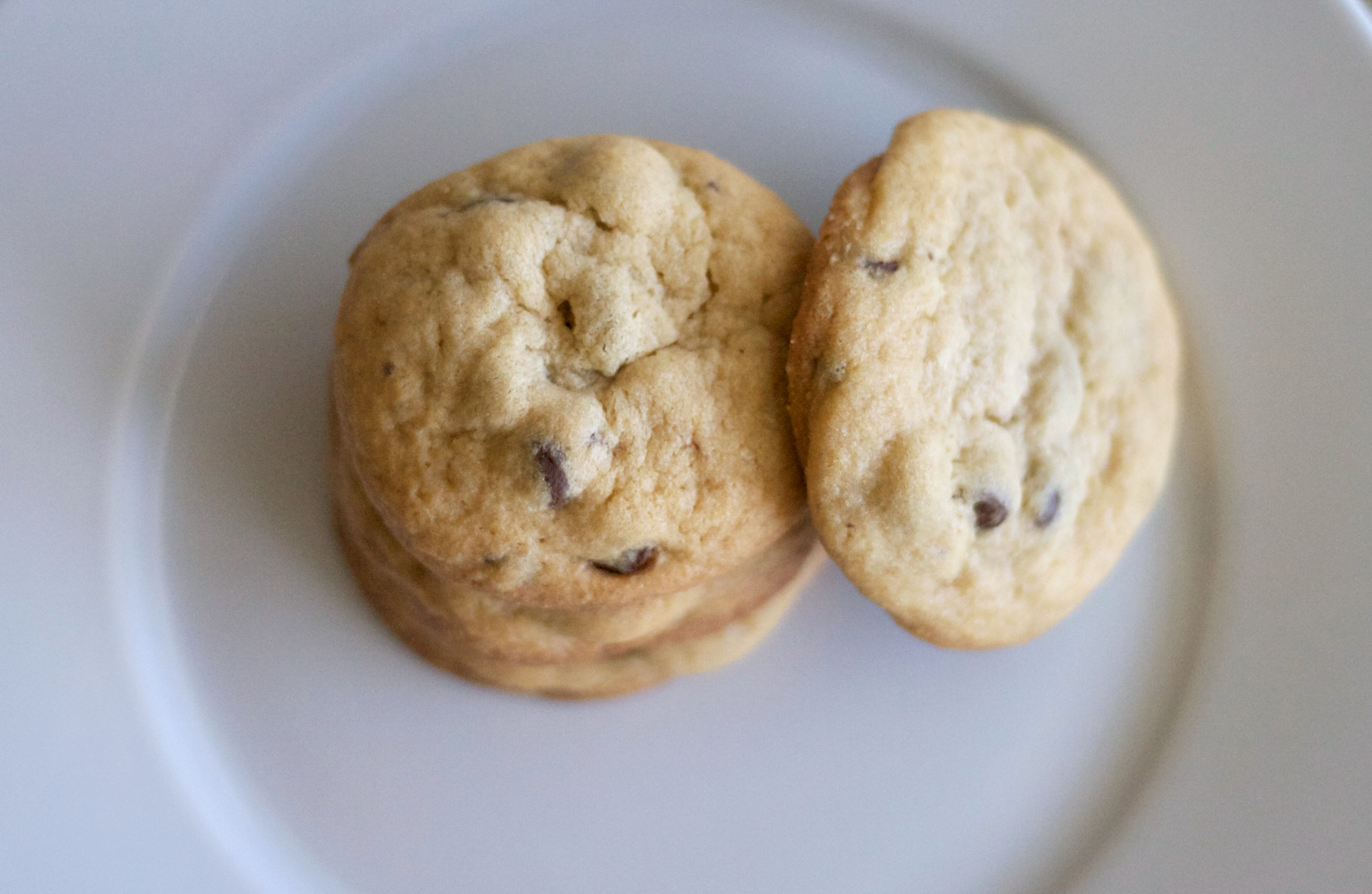 Chocolate Chip Cookie Day | Simply Social Blog