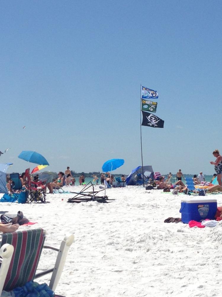 siesta key beach, siesta key, florida