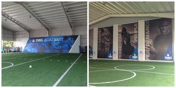 IMG academy, florida, sports