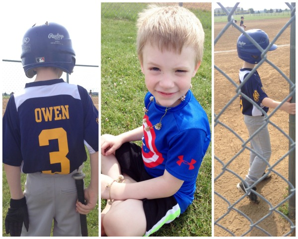 baseball game, nephews, little league baseball, boys