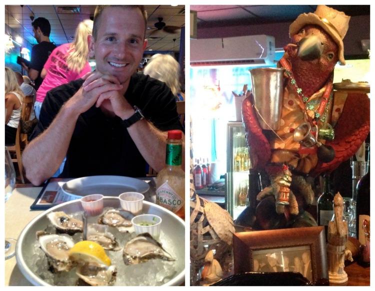 lucky pelican bistro, sarasota, lakewood ranch restaurants, local gems, seafood restaurants,