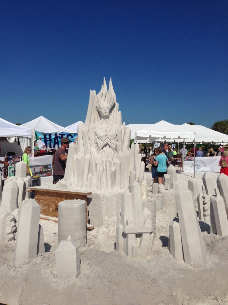 siesta key crystal classic, sand sculptures, sand castles, siesta key beach, crystal classic, florida, vacation,