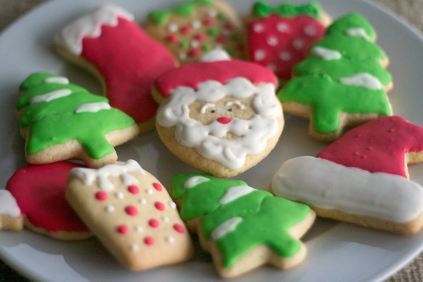 holiday cookies, christmas,  sugar cookies, royal icing, christmas cookies, baking, iced cookies
