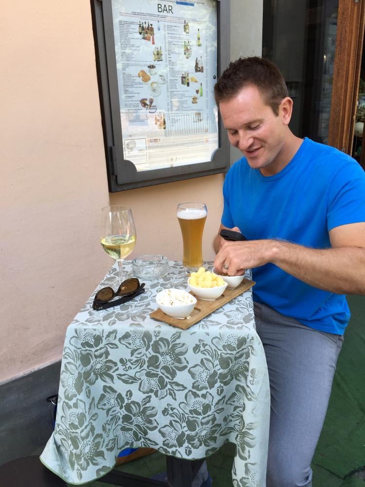 Bologna, italy, honeymoon in Italy, San Luca, basilica, bolognese, open markets, porticoes, travel, summer in italy, bolognese food, aperitivo