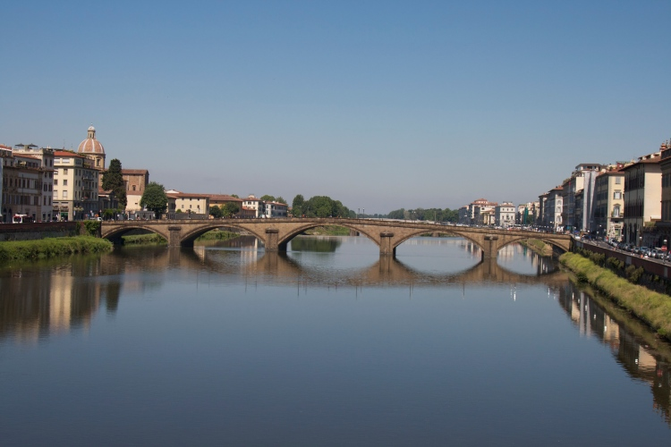 Florence, firenze, Italy, honeymoon in italy, honeymoon, wedding, travel, duomo, ponte vecchio, tuscany, la scaletta,