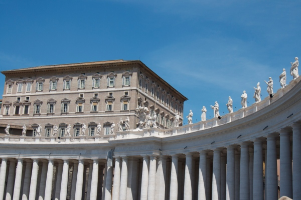 Vatican, Rome, Italy, honeymoon in italy, roma, vatican city, pope, sistine chapel, st peters basilica, bernini,  michelangelo