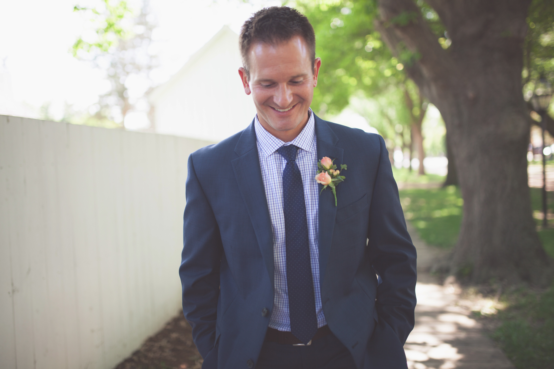 groom | Simply Social Blog