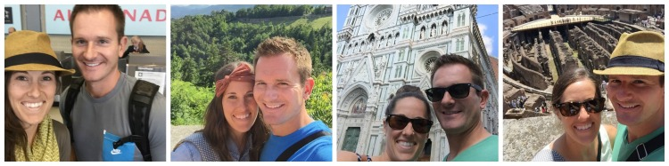 italy, bologna, rome, venice, florence, honeymoon, air canada, duomo, colloseum